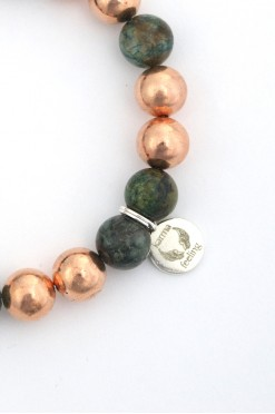 The Copper Therapy Bracelet