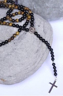 The Strength & Determination Rosary